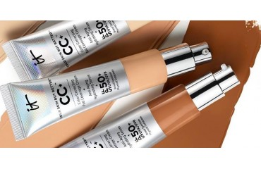 It Cosmetics Your Skin But Better CC+ - A True Love Story
